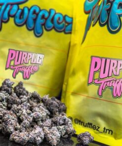 Purple Truffle Strain